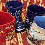 Ein Weihnachtswunsch: Der süße Punsch