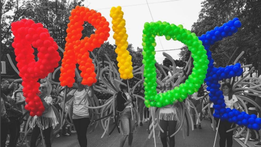 Das war das Pride Village am Wiener Rathausplatz 2017