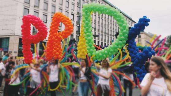 Pride © zwergenprinzessin on instagram