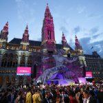 Das war der Life Ball 2017 am Wiener Rathausplatz