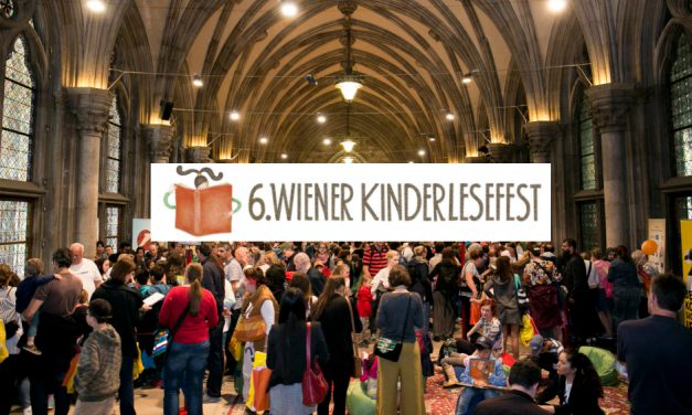 Kinderlesefest am 2. Juli